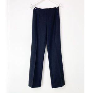 Ralph Lauren Black Label Size 2 Gray Dress Pants
